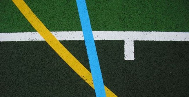 Linemarking Designs in Kent